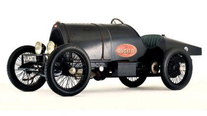 1912 Bugatti Type 16 8