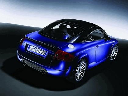 2005 Audi TT Quattro Sport 2