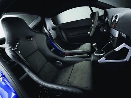 2005 Audi TT Quattro Sport 3