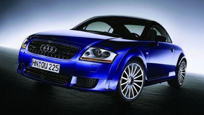 2005 Audi TT Quattro Sport 8