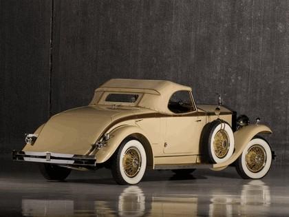 1929 Rolls-Royce Phantom Henley roadster I 3
