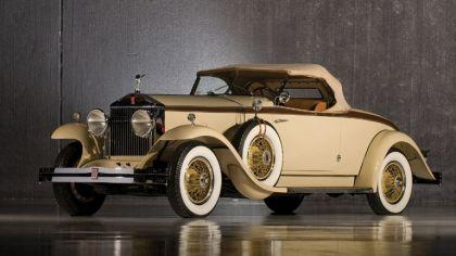 1929 Rolls-Royce Phantom Henley roadster I 2