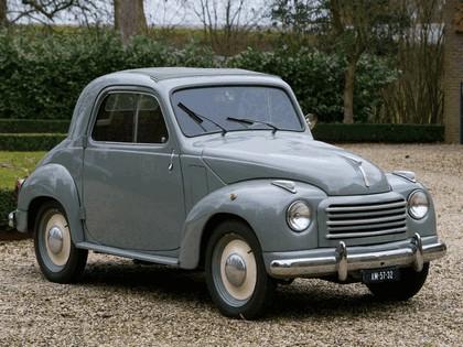 1949 Fiat 500C Topolino 2