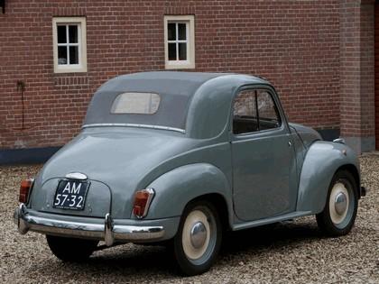 1949 Fiat 500C Topolino 3