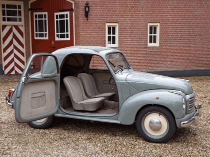 1949 Fiat 500C Topolino 5