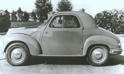 1949 Fiat 500C Topolino 6