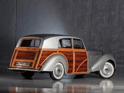 1950 Bentley Mark VI Radford Countryman 2