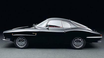 1957 Alfa Romeo Giulietta Sprint Speciale 5