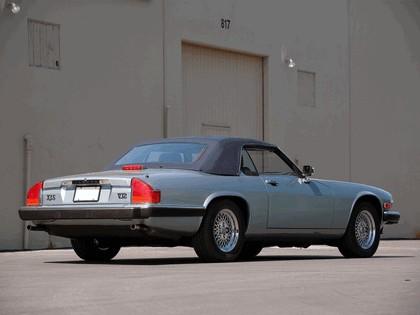 1975 Jaguar XJS convertible 2