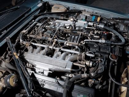 1975 Jaguar XJS convertible 14