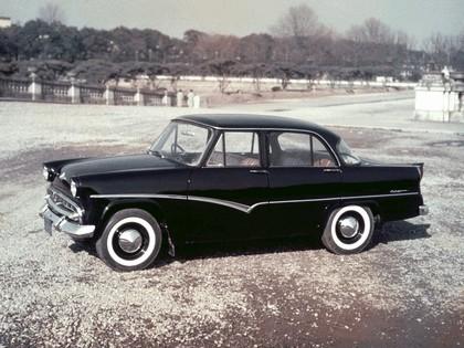 1957 Nissan Skyline ( ALSI ) 1