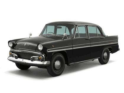 1957 Nissan Skyline Deluxe ( ALSID-1 ) 1
