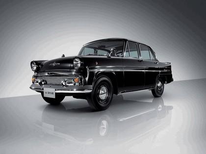 1957 Nissan Skyline Deluxe ( ALSID-1 ) 2