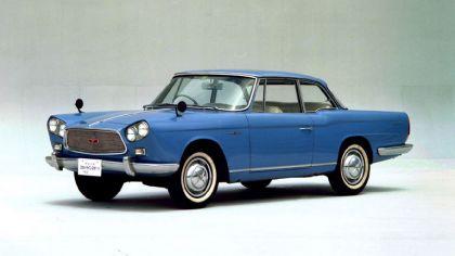 1962 Nissan Skyline Sport coupé ( BLRA-3 ) 4