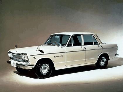 1964 Nissan Skyline 2000GT ( S50 ) 1