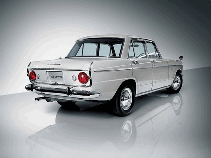 1964 Nissan Skyline 2000GT ( S50 ) 2