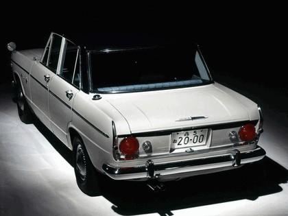 1964 Nissan Skyline 2000GT ( S50 ) 3