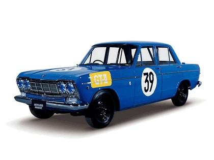 1964 Nissan Skyline 2000GT ( S50 ) 4