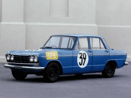1964 Nissan Skyline 2000GT ( S50 ) 5