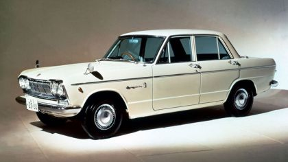 1964 Nissan Skyline 2000GT ( S50 ) 9