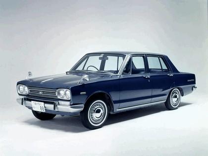 1968 Nissan Skyline 1500 Deluxe ( C10 ) 1