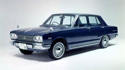 1968 Nissan Skyline 1500 Deluxe ( C10 ) 7