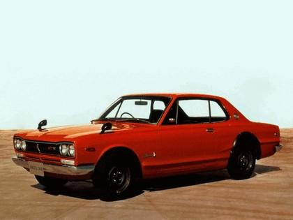 1969 Nissan Skyline 2000 GT-R ( C10 ) 2