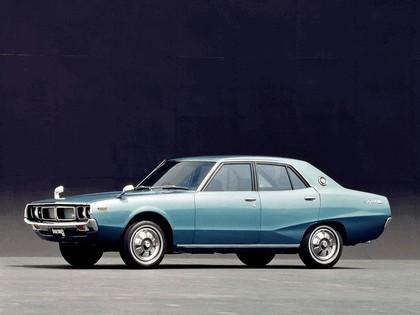 1972 Nissan Skyline 2000 GT ( GC110 ) 1