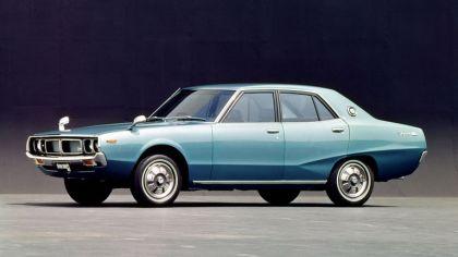1972 Nissan Skyline 2000 GT ( GC110 ) 3