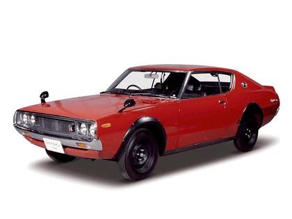 1972 Nissan Skyline 2000 GT-R ( C110 ) 1