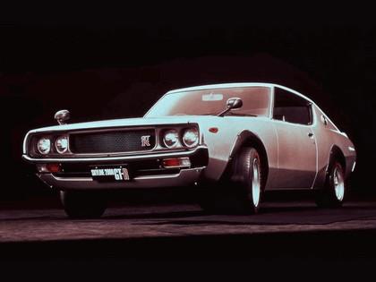 1972 Nissan Skyline 2000 GT-R ( C110 ) 2