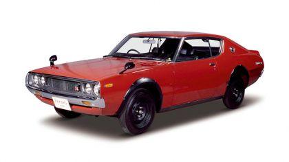 1972 Nissan Skyline 2000 GT-R ( C110 ) 5