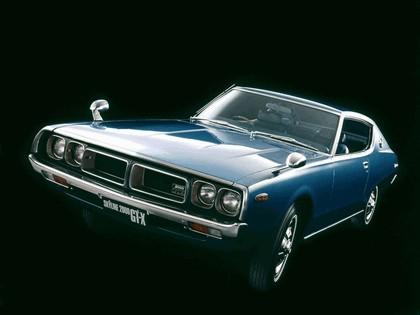 1972 Nissan Skyline 2000 GT-X ( C110 ) 1