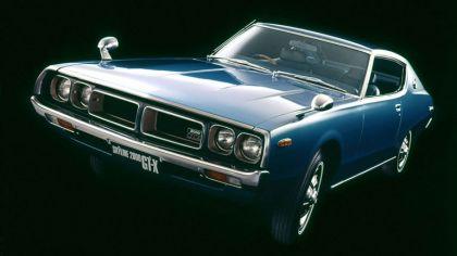 1972 Nissan Skyline 2000 GT-X ( C110 ) 3