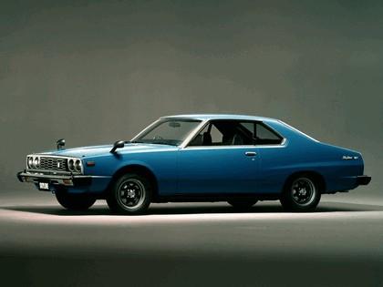 1977 Nissan Skyline 2000GT ( C210 ) 1