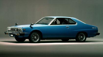 1977 Nissan Skyline 2000GT ( C210 ) 5
