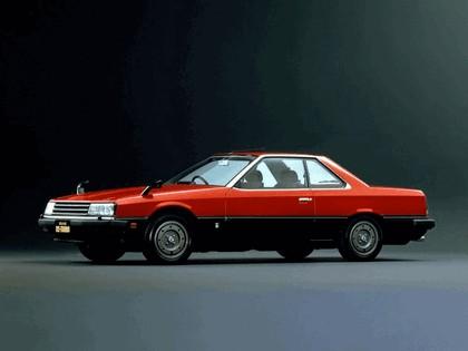 1983 Nissan Skyline 2000RS Turbo ( KDR30 ) 1