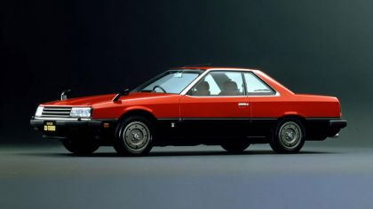 1983 Nissan Skyline 2000RS Turbo ( KDR30 ) 7