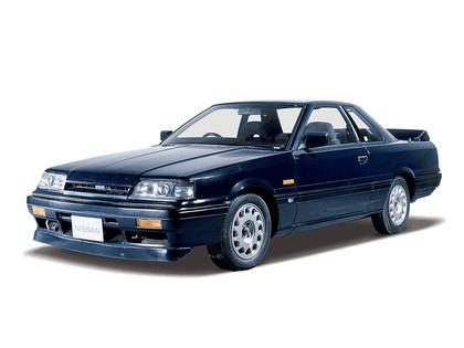 1987 Nissan Skyline 2000 GTS-R ( KRR31 ) 1