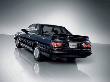 1987 Nissan Skyline 2000 GTS-R ( KRR31 ) 2