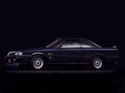 1987 Nissan Skyline 2000 GTS-R ( KRR31 ) 4