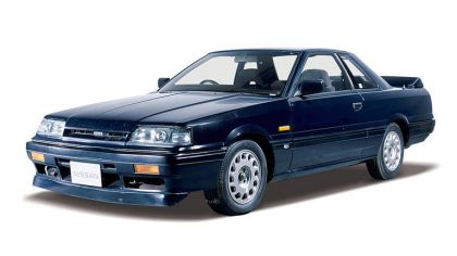 1987 Nissan Skyline 2000 GTS-R ( KRR31 ) 9