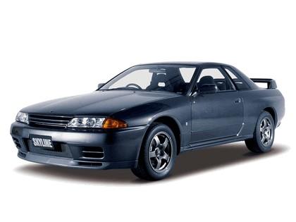 1989 Nissan Skyline GT-R R32 2