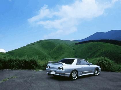 1989 Nissan Skyline GT-R R32 5