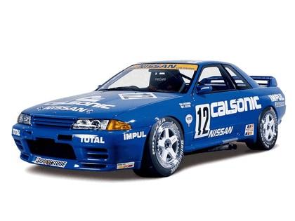 1989 Nissan Skyline GT-R R32 7