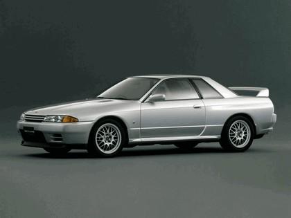 1993 Nissan Skyline GT-R R32 V-Spec BNR32 1