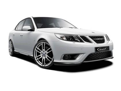 2009 Saab 9-3 by Hirsch 1