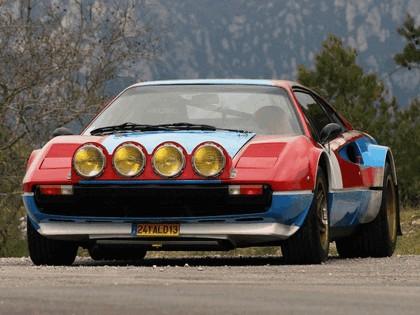 1978 Ferrari 308 GTB Group 4 Michelotto 1