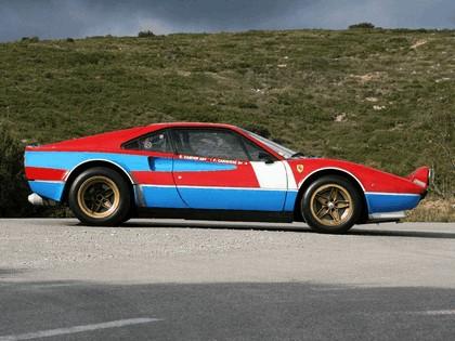1978 Ferrari 308 GTB Group 4 Michelotto 3