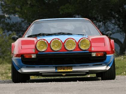 1978 Ferrari 308 GTB Group 4 Michelotto 4